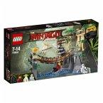 LEGO® NINJAGO 70608 Meister Wu's Wasser-Fall