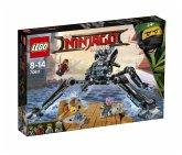 LEGO® NINJAGO 70611 Nya's Wasser-Walker