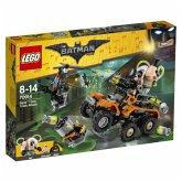 The LEGO Batman Movie 70914 Der Gifttruck von Bane