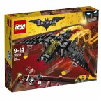 The LEGO Batman Movie 70916 Batwing