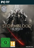 Final Fantasy XIV: Stormblood (PC)