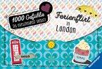 Ferienflirt in London / 1000 Gefühle Bd.8 (eBook, ePUB)