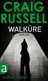 Walküre / Hauptkommissar Jan Fabel Bd.5 (eBook, ePUB)