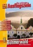 Die schönsten Ausflugsziele 3: Böhmerwald Sumava (eBook, ePUB)