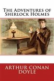 The Adventures of Sherlock Holmes (eBook, ePUB)