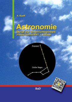 Astronomie (eBook, ePUB)