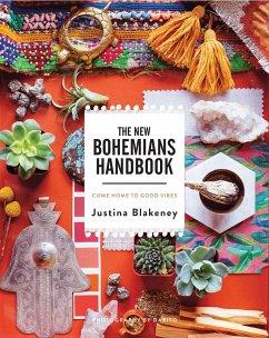 The New Bohemians Handbook - Blakeney, Justina