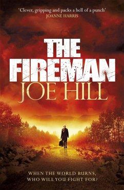 The Fireman - Hill, Joe