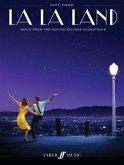 La La Land, Easy Piano