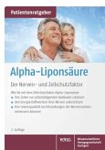 Alpha Liponsäure