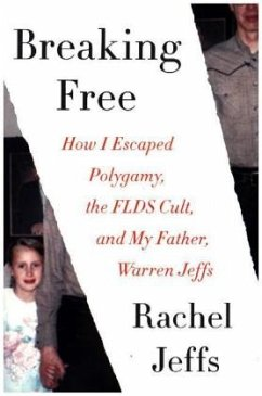 Breaking Free - Jeffs, Rachel