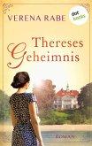Thereses Geheimnis (eBook, ePUB)