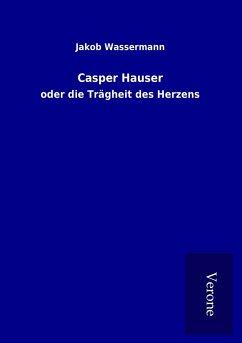 Casper Hauser