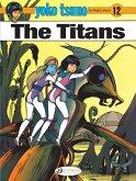 Yoko Tsuno Vol. 12: the Titans