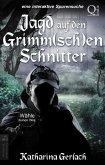 Jagd auf den Grimm(sch)en Schnitter (eBook, ePUB)