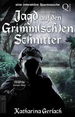 Jagd auf den Grimm(sch)en Schnitter (eBook, ePUB) - Gerlach, Katharina