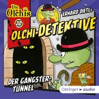 Olchi-Detektive 20 -Der Gangster-Tunnel (MP3-Download)