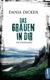 Das Grauen in dir / Profilerin Andrea Bd.8 (eBook, ePUB)