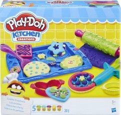 Hasbro B0307EU8 - Play-Doh, Plätzchen Party, Sp...