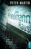 Das Friedmann-Haus (eBook, ePUB)