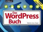 Das WordPress-Buch (eBook, ePUB)