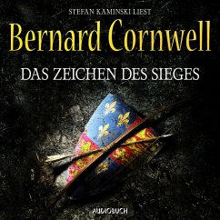 Das Zeichen des Sieges (MP3-Download) - Cornwell, Bernard