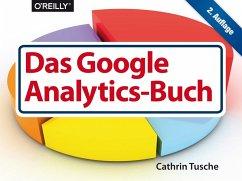 Das Google Analytics-Buch (eBook, PDF) - Tusche, Cathrin