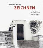 ZEICHNEN unterwegs mit Stift und Skizzenbuch (eBook, PDF)
