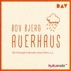Auerhaus (MP3-Download) - Bjerg, Bov