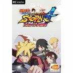 Naruto Shippuden Ultimate Ninja Storm 4 Road to Boruto Erweiterung (Download für Windows)