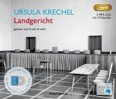 Landgericht, 2 MP3-CD