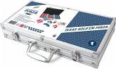 Poker Koffer (Spielkarten)