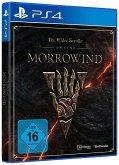 The Elder Scrolls Online: Morrowind (PlayStation 4)