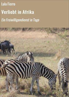 Verliebt in Afrika (eBook, ePUB) - Fierro, Lula