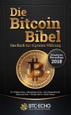 Die Bitcoin Bibel (eBook, PDF)