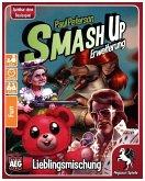Pegasus 17273G - Smash Up, Lieblingsmischung, Kartenspiel, Erweiterung
