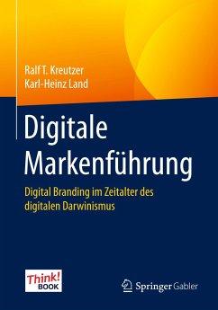 Digitale Markenführung