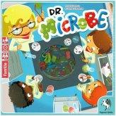 Pegasus 57101G - Dr. Microbe, Kinderspiele, Kartenspiel