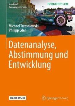 Datenanalyse, Abstimmung und Entwicklung