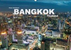 Bangkok - Thailand (Wandkalender 2018 DIN A2 quer)