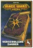 Pegasus 58052G - Mage Wars Arena, Verschollene Zauber, Kartenspiel, Erweiterung