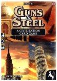 Guns & Steel - A Civilization Card Game (Spiel)