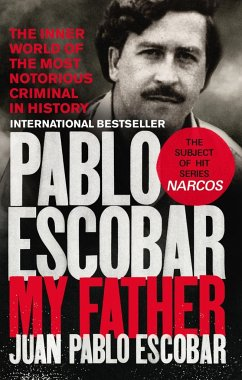Pablo Escobar - Escobar, Juan Pablo