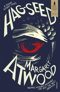 Hag-Seed (The Tempest Retold) - Atwood, Margaret