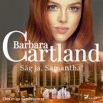 Säg ja, Samantha! - Den eviga samlingen 23 (oförkortat) (MP3-Download)