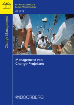 Management von Change-Projekten