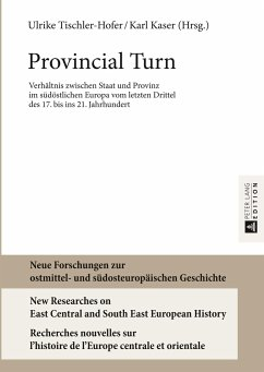 Provincial Turn