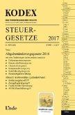 Steuergesetze 2017 (f. Österreich)