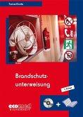 Brandschutzunterweisung, 1 CD-ROM