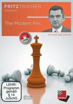 The Modern Pirc, DVD-ROM